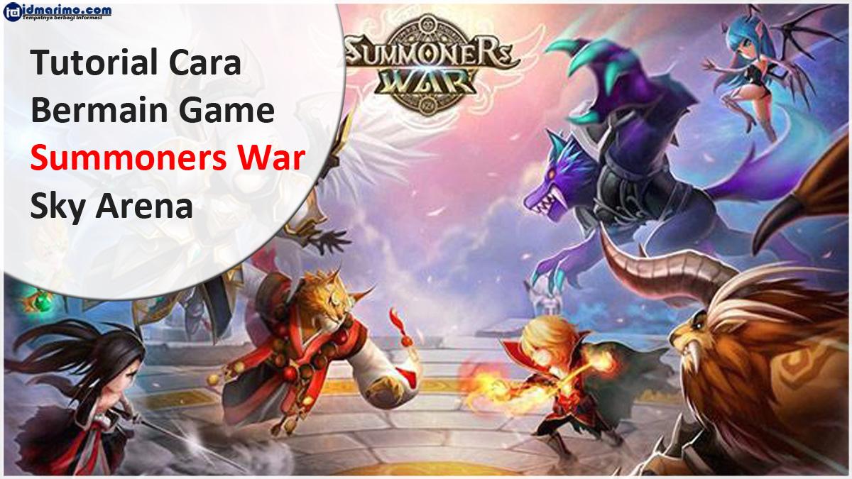 guide summoners war