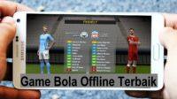 game sepak bola offline