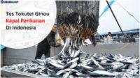 Tokutei ginou perikanan Indonesia